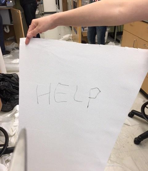 water help
